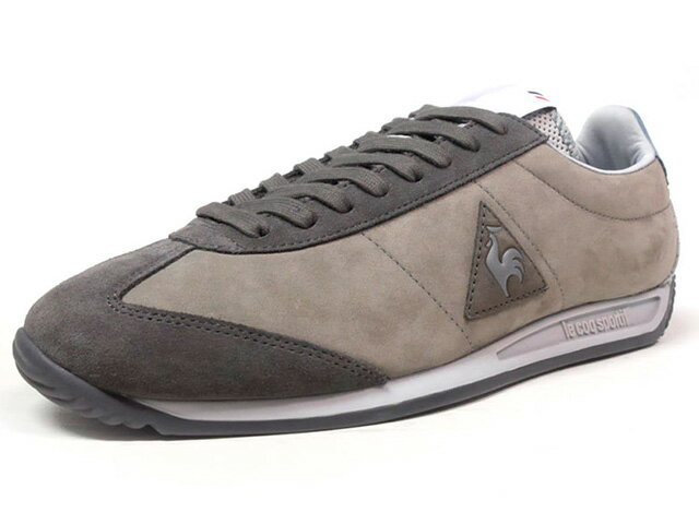 le coq sportif [ルコックスポルティフ クオーツヴァレーブランシュ メイドインフランス ヴァレーブランシュパック] QUARTZ VALLEE BLANCHE made in FRANCE VALLEE BLANCHE PACK LIMITED EDITION for Le CLUB GRY/L.GRY/L.BLU (1720307)
