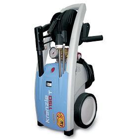 クランツレ モーター式冷水高水圧洗浄機 K-1150T  50Hz