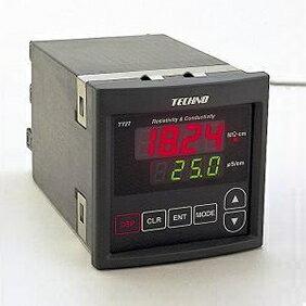テクノモリオカ パ�ルタイプ 導電率計&比抵抗率計 7727-A100