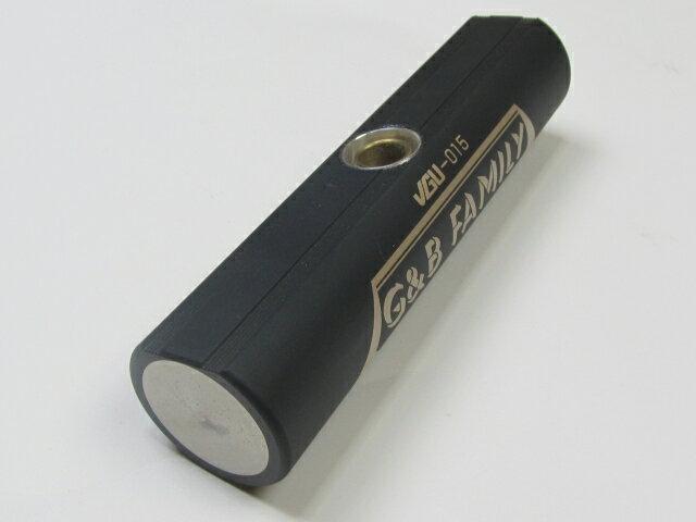 オーダーメイドゲートボールヘッド G&B 低重心ステンレスヘッド 45×180 ゲートボール用品