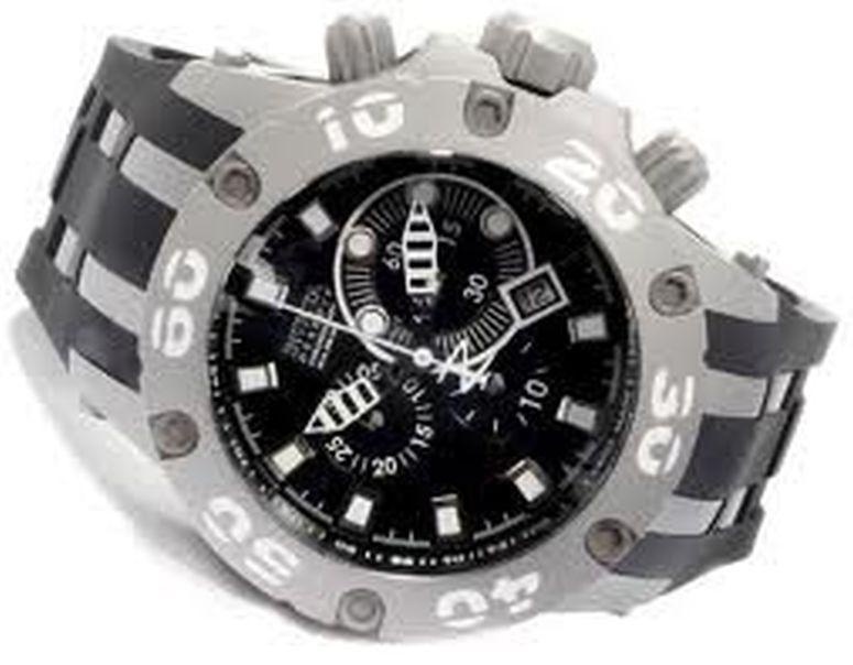 インビクタ Invicta インヴィクタ 男性用 腕時計 メンズ ウォッチ クロノグラフ ブラック 920 送料無料
