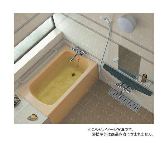 TOTO バスタブ ネオマーブバス●(スリム浴槽) 1200サイズ●ムーンカラー PNS1240●エプロンなし(埋め込みタイプ・施工必須)