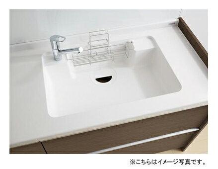 【単品販売は出来ません】TOTO システムキッチン ミッテ用オプションスマイルクリーンシンク(人工大理石シンク)に仕様変更※間口1800、1950mmはスマイルクリーンシンクS