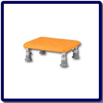 ◆送料無料◆ バススツールソフト レギュラー1220 オレンジ・ブルー VAL10620 【パナソニック】  【RCP】