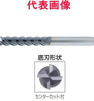 DIJET 超硬エンドミル スーパーワンカップ 4枚刃 刃長:ロングタイプ 20×75×155mm シャンク径:20mm