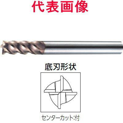三菱日立ツール 超硬エンドミル エポックTHパワーミル 4枚刃:刃長レギュラー 17×32×110mm シャンク径:16mm