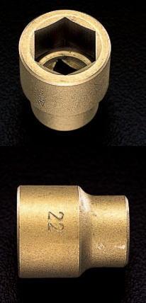 3/4防爆ソケット 60mm