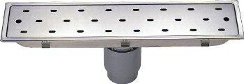 カクダイ 浴室用排水ユニット 150×750mm