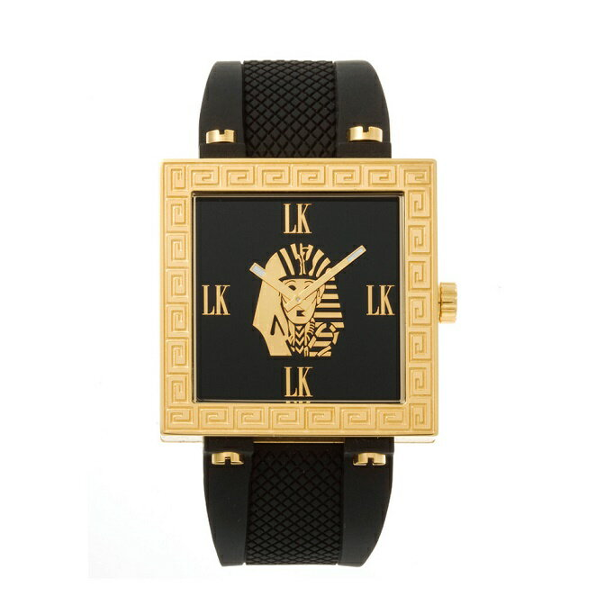 大人気 男性 女性 腕時計 watch TYGAコラボレーション ウォッチ LAST KINGSロゴ XXD_002 XX DIAMOND LK/RUB 日本製3気圧防水 芸能人着用 セレブ アクセサリー カジュアル ファッション プレゼントに 高級感