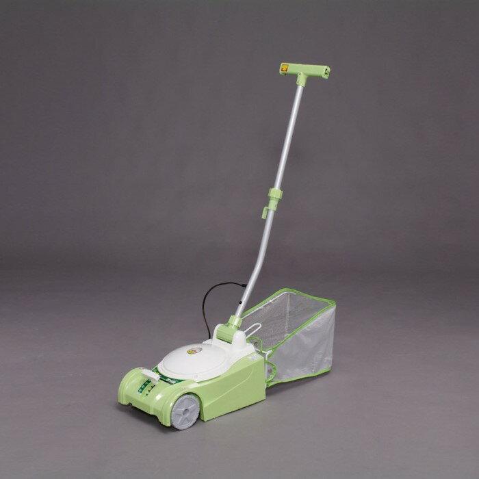 電動�刈機 ライトグレー/ライトグリーン