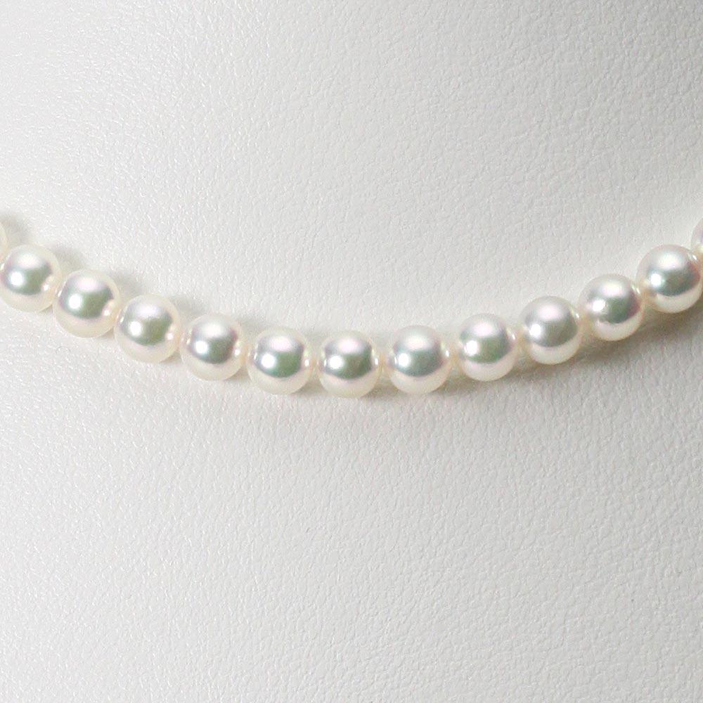 ベビーパールネックレス/5.5mm ベビーパール アコヤ 真珠 ネックレス