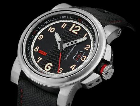 シャウボーグ腕時計 (自動巻き)ドイツ製 SCHAUMBURG GT-RACE CLUB  RACE CLUB 1 [送料無料]