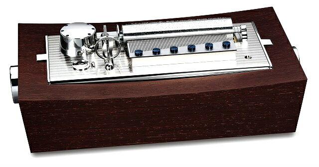 リュージュ REUGE 72弁3曲入りオルゴール反転タイプ(REVERSE)ウエンジ材BOX R5830-000