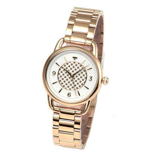 ケイトスペード 腕時計 レディース  KSW1167 KATE SPADE  ウォッチ 送料/代引き手数料無料smtb-ms
