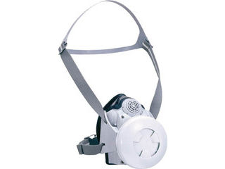SHIGEMATSU/重松製作所 電動ファン付呼吸用保護具 本体Sy11(フィルタなし)(20601) SY11