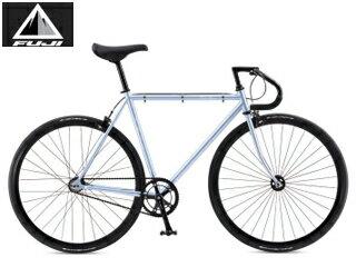 FUJI/フジ FEATHER ピストバイク SingleSpeed 【フレーム:43cm】 (Ice Blue) メーカー直送品のため【単品購入のみ】【クレジット決済のみ】 【北海道・沖縄・離島不可】【日時指定不可】商品になります。