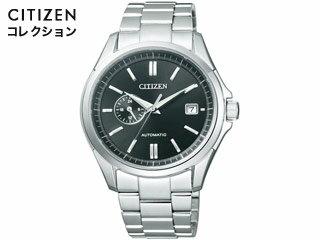 CITIZEN/シチズン NP3020-57E  【シチズンコレクション】【メカニカル】【MENS/メンズ】
