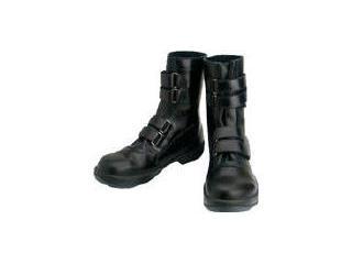 たくさん資源 Simon/シモン 安全靴 マジック式 8538黒 27.0cm/8538N-27.0(8538-270)