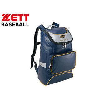 ZETT/ゼット BAN401-2900 ネオステイタス デイパック (ネイビー)