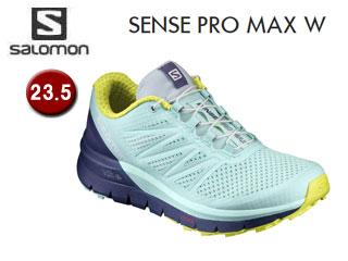 SALOMON/サロモン L39248700 SENSE PRO MAX W ランニングシューズ ウィメンズ 【23.5】