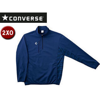 CONVERSE/コンバース CB271501S-2900 ストレッチクロスジャケット 【2XO】 (ネイビー)