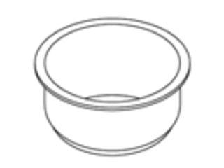 TOSHIBA/東芝 炊飯器内釜 部品コード 320WW204