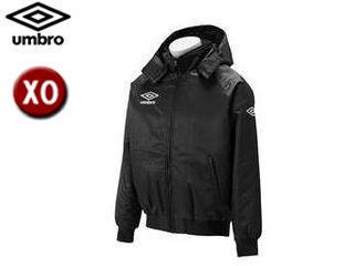 UMBRO/アンブロ UAA4011 ウォーマージャケット 【XO】 (ブラック)
