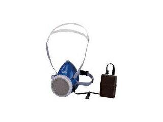 YAMAMOTO/山本光学 電動ファン付呼吸用保護具 LS880
