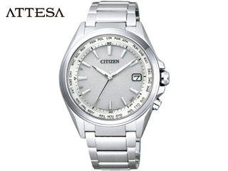 CITIZEN/シチズン 【ATTESA/アテッサ】 CB1070-56A 【エコ・ドライブ電波時計 ワールドタイム】【MENS/メンズ】 【CIZN1412】