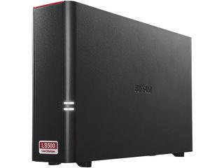 バッファロー LAN接続ハードディスク Link Station リンクステーション 1ドライブ 2TB LS510D0201