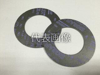 Matex/ジャパンマテックス 【HOCHDRUCK-Pro】高圧蒸気用膨張黒鉛ガスケット 1500-3t-RF-16K-500A(1枚)