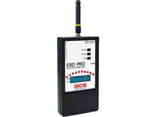 DESCO/デスコ 【SCS】放電検知器 CTM082