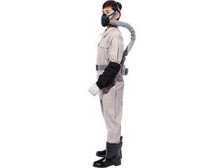 SHIGEMATSU/重松製作所 【代引不可】電動ファン付呼吸用保護具 Sy20G2-B1(20680)