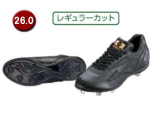 HI-GOLD/ハイゴールド PKS-600 埋込固定歯スパイク 【26.0cm】