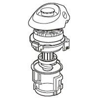 SHARP/シャープ 掃除機用 ダストカップセット [2171370338]