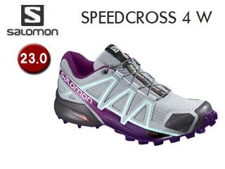 SALOMON/サロモン L39466400 SPEEDCROSS 4 W ランニングシューズ ウィメンズ 【23.0】