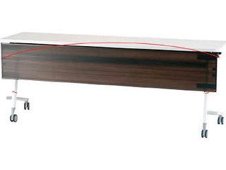 IRIS CHITOSE/アイリスチトセ 【代引不可】フライングテーブル 1800用幕板 CFV18