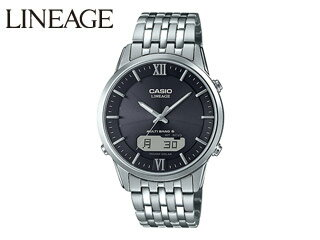 CASIO/カシオ LCW-M180D-1AJF 【LINEAGE/リニエージ】【casio1602】 【RPS160414】 【正規品】【お取り寄せ商品】