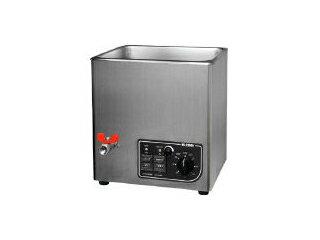 VELVO-CLEAR/ヴェルヴォクリーア 【代引不可】卓上超音波洗浄器 VS22545