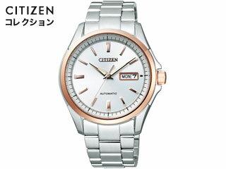 CITIZEN/シチズン NP4044-53A  【シチズンコレクション】【メカニカル】【MENS/メンズ】