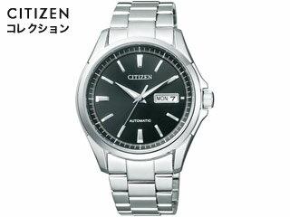 CITIZEN/シチズン NP4040-54E  【シチズンコレクション】【メカニカル】【MENS/メンズ】