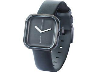 HYGGE ヒュッゲ 腕時計 バリ/ストーングレー/HGE020072