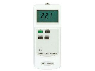 MotherTool/マザーツール MS-7001 デジタル水分計 (木材用)