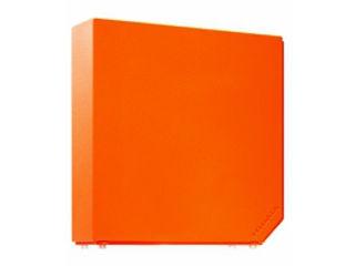I・O DATA/アイ・オー・データ 【Web限定モデル】USB3.0対応外付けハードディスク 3TB EX-HD3ELOR Sunset Orange/サンセットオレンジ 【Web限定モデルは茶箱/白箱仕様のエコパッケージモデルです】