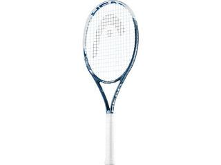 ヘッド 硬式テニスラケット ユーテックTMグラフィンTM・インスティンクト・レフ【2】