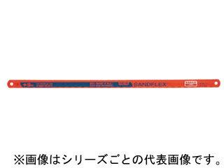 BAHCO/バーコ ハンドソー替刃バイメタル 250mm×32山 100枚入/3906-250-32-100