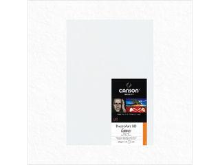 CANSON INFINITY フォトアートHDキャンバス 400g A3ノビ 25枚 00004270