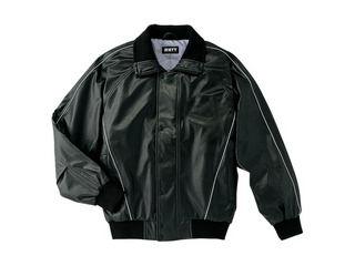 ZETT/ゼット BOG475A-1900 グラウンドコート 【XXOサイズ】 (ブラック)