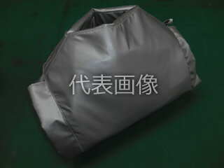 Matex/ジャパンマテックス 【MacThermoCover】ゲートバルブ 断熱ジャケット(ガラスニードルマット 20t) 10K-80A