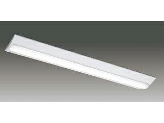 東芝ライテック 【取付には電気工事が必要です!】LEDベースライト 逆富士 40形タイプ  LEKT423401NHC-LS9